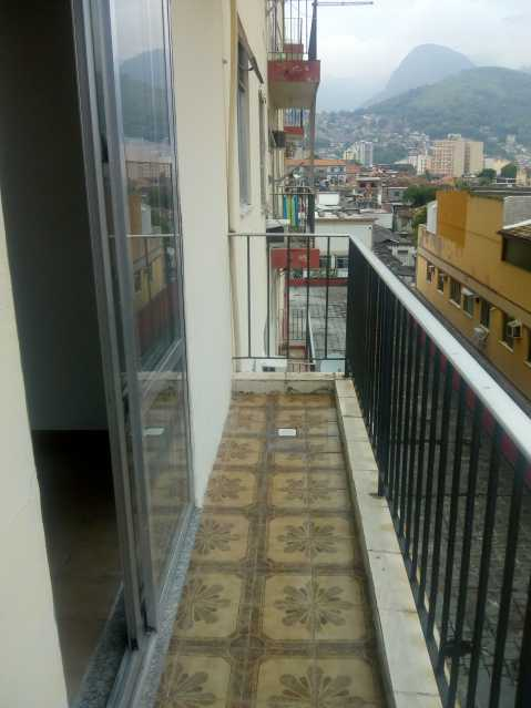 IMG_20210227_083014568 - Apartamento 1 quarto à venda Engenho Novo, Rio de Janeiro - R$ 155.000 - MEAP10171 - 5