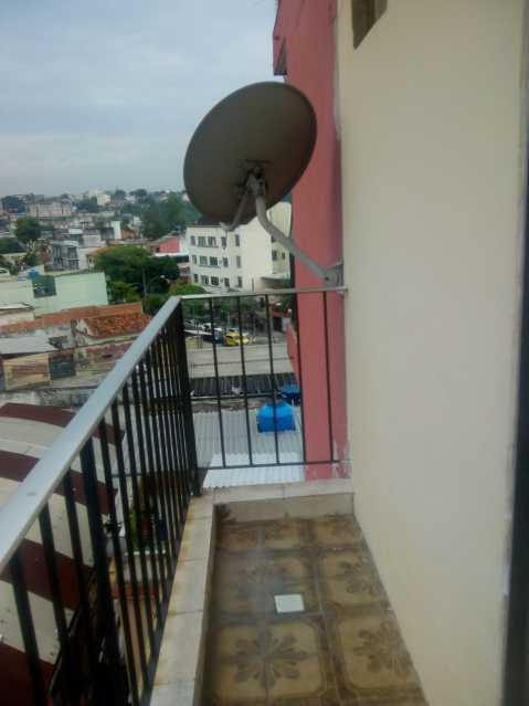 IMG_20210227_083021163 - Apartamento 1 quarto à venda Engenho Novo, Rio de Janeiro - R$ 155.000 - MEAP10171 - 6