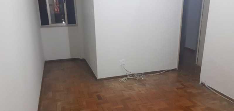 3 - SALA - Apartamento 2 quartos para alugar Vila Isabel, Rio de Janeiro - R$ 1.500 - MEAP21139 - 4