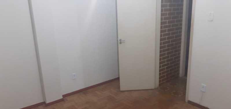 5 - QUARTO 1 - Apartamento 2 quartos para alugar Vila Isabel, Rio de Janeiro - R$ 1.500 - MEAP21139 - 6