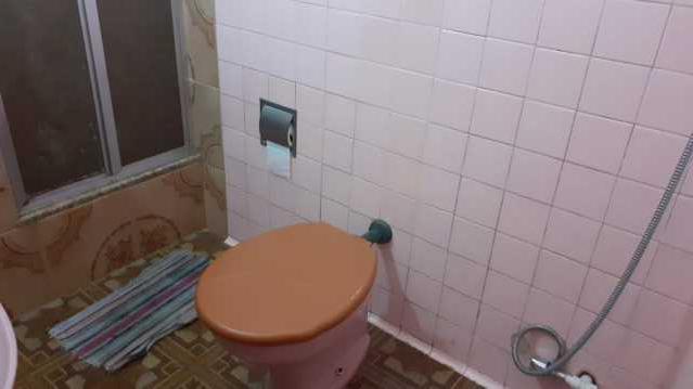 11 - BANHEIRO SOCIAL - Apartamento 2 quartos para alugar Vila Isabel, Rio de Janeiro - R$ 1.500 - MEAP21139 - 12