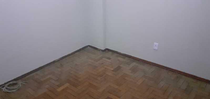 12 - QUARTO 2 - Apartamento 2 quartos para alugar Vila Isabel, Rio de Janeiro - R$ 1.500 - MEAP21139 - 13