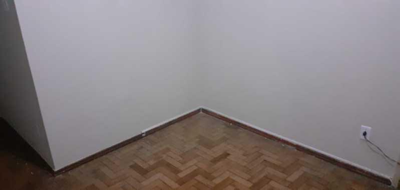 14 - QUARTO 2 - Apartamento 2 quartos para alugar Vila Isabel, Rio de Janeiro - R$ 1.500 - MEAP21139 - 15