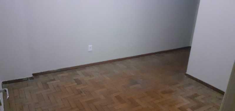 16 - QUARTO 2 - Apartamento 2 quartos para alugar Vila Isabel, Rio de Janeiro - R$ 1.500 - MEAP21139 - 17