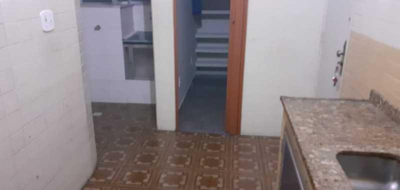 18 - COZINHA - Apartamento 2 quartos para alugar Vila Isabel, Rio de Janeiro - R$ 1.500 - MEAP21139 - 19