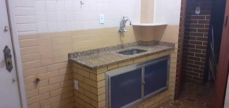 19 - COZINHA - Apartamento 2 quartos para alugar Vila Isabel, Rio de Janeiro - R$ 1.500 - MEAP21139 - 20