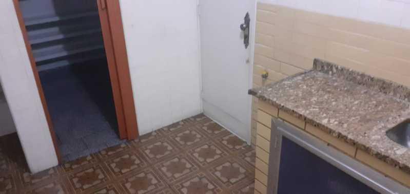 21 - COZINHA - Apartamento 2 quartos para alugar Vila Isabel, Rio de Janeiro - R$ 1.500 - MEAP21139 - 22