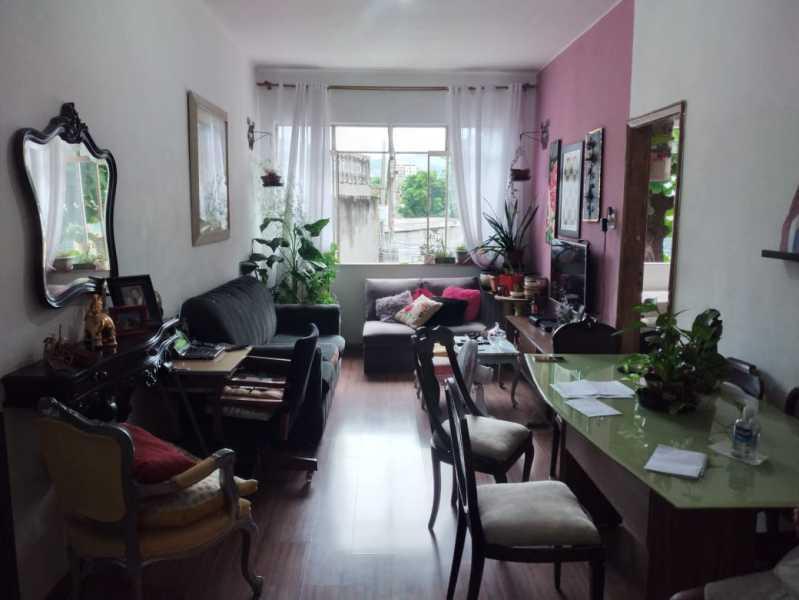 jorge 6 - Apartamento 2 quartos à venda Engenho Novo, Rio de Janeiro - R$ 190.000 - MEAP21140 - 1