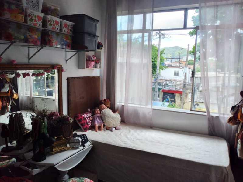 jorge 7 - Apartamento 2 quartos à venda Engenho Novo, Rio de Janeiro - R$ 190.000 - MEAP21140 - 8