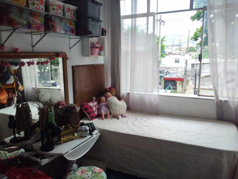 jorge 9 - Apartamento 2 quartos à venda Engenho Novo, Rio de Janeiro - R$ 190.000 - MEAP21140 - 9