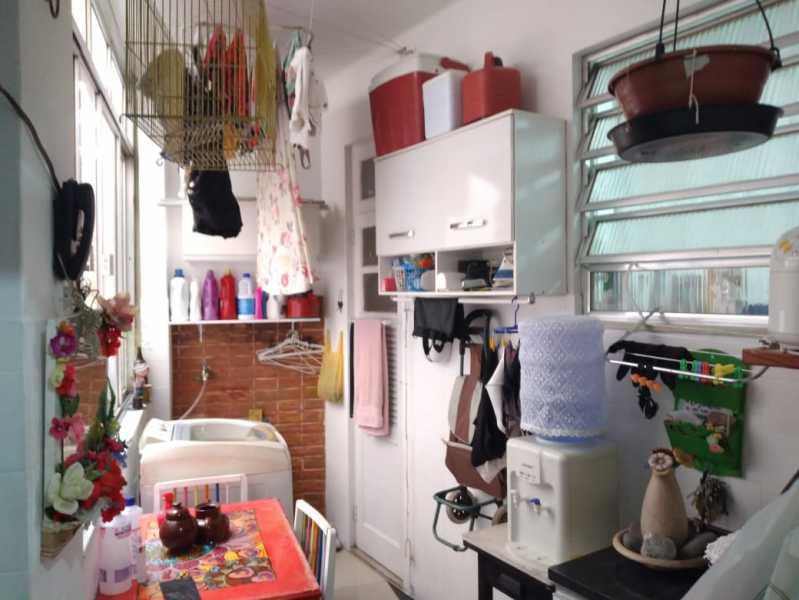 jorge 11 - Apartamento 2 quartos à venda Engenho Novo, Rio de Janeiro - R$ 190.000 - MEAP21140 - 12