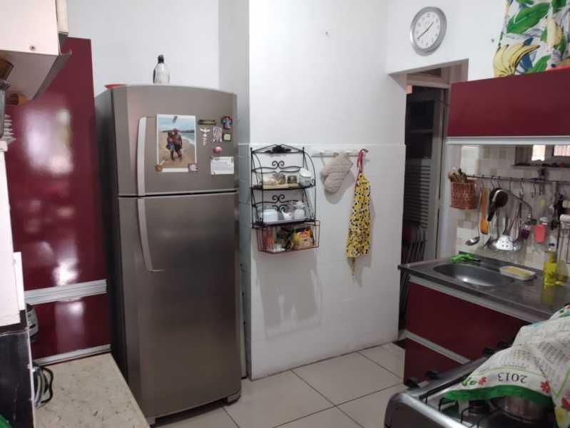 jorge 12 - Apartamento 2 quartos à venda Engenho Novo, Rio de Janeiro - R$ 190.000 - MEAP21140 - 13