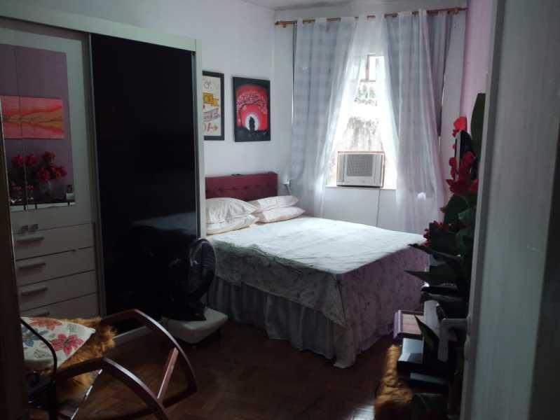 jorge 13 - Apartamento 2 quartos à venda Engenho Novo, Rio de Janeiro - R$ 190.000 - MEAP21140 - 5