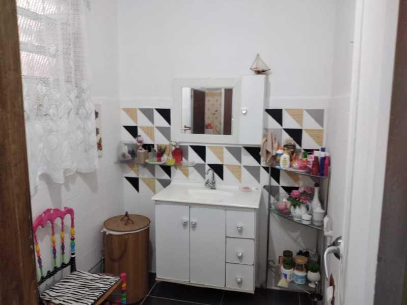 jorge 15 - Apartamento 2 quartos à venda Engenho Novo, Rio de Janeiro - R$ 190.000 - MEAP21140 - 10