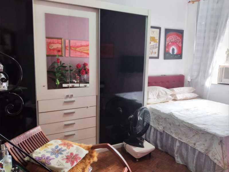 jorge 17 - Apartamento 2 quartos à venda Engenho Novo, Rio de Janeiro - R$ 190.000 - MEAP21140 - 7