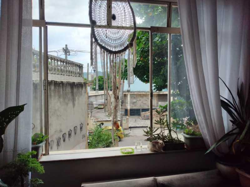 jorge 20 - Apartamento 2 quartos à venda Engenho Novo, Rio de Janeiro - R$ 190.000 - MEAP21140 - 14