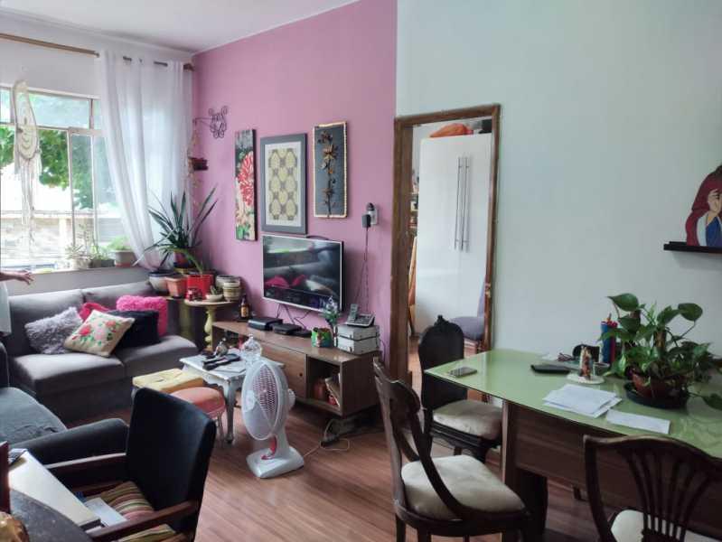 jorge 21 - Apartamento 2 quartos à venda Engenho Novo, Rio de Janeiro - R$ 190.000 - MEAP21140 - 3