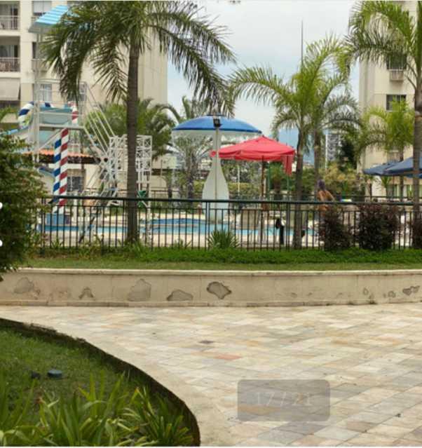 20210301_115404 - Apartamento 2 quartos à venda Cachambi, Rio de Janeiro - R$ 330.000 - MEAP21142 - 13