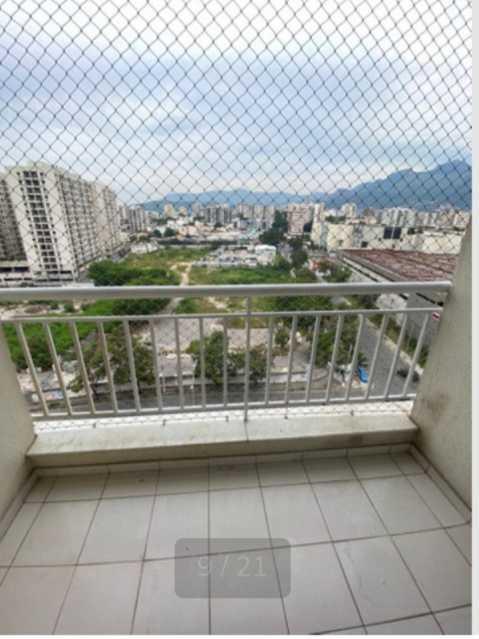 20210301_115434 - Apartamento 2 quartos à venda Cachambi, Rio de Janeiro - R$ 330.000 - MEAP21142 - 5