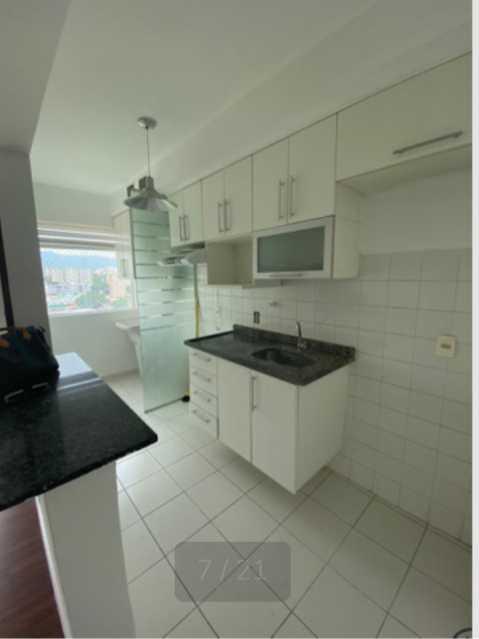 20210301_115448 - Apartamento 2 quartos à venda Cachambi, Rio de Janeiro - R$ 330.000 - MEAP21142 - 10