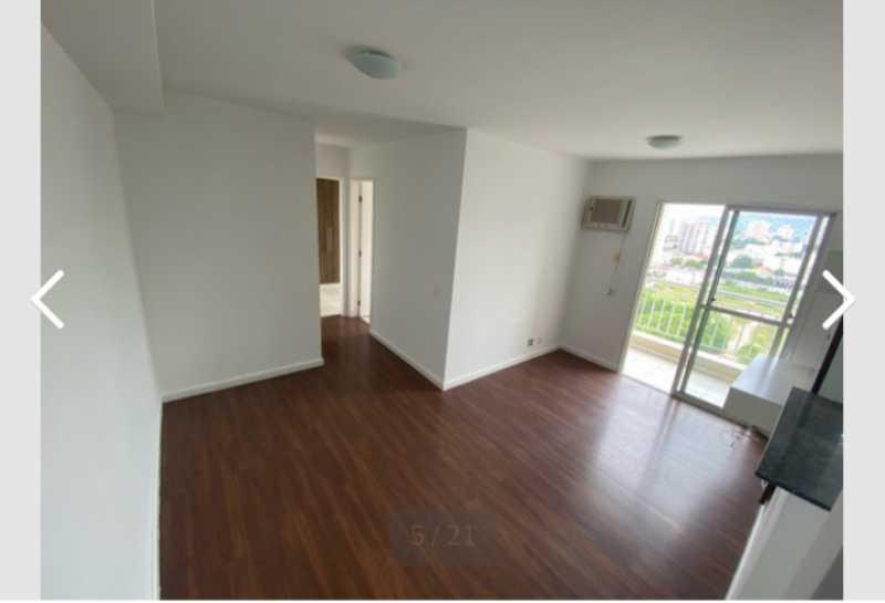 20210301_115543 - Apartamento 2 quartos à venda Cachambi, Rio de Janeiro - R$ 330.000 - MEAP21142 - 6