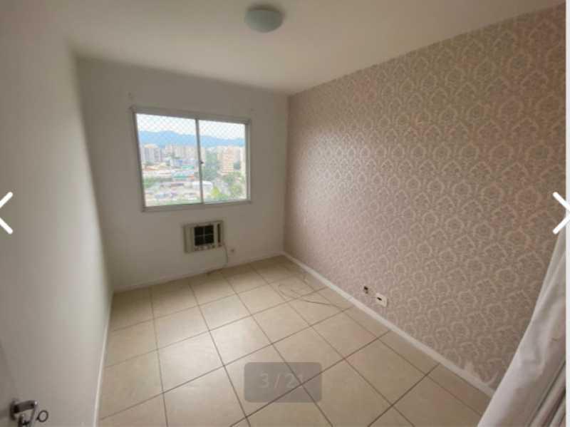 20210301_115603 - Apartamento 2 quartos à venda Cachambi, Rio de Janeiro - R$ 330.000 - MEAP21142 - 7