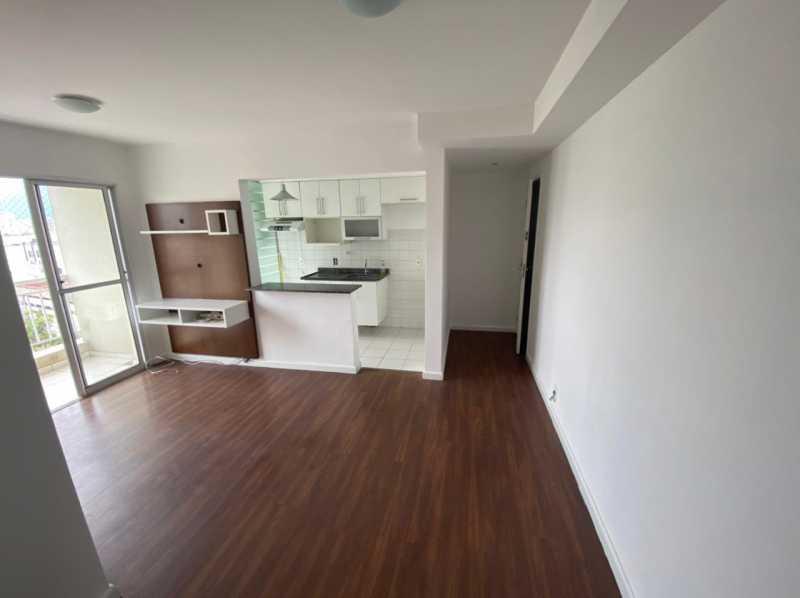 IMG-20210301-WA0017 - Apartamento 2 quartos à venda Cachambi, Rio de Janeiro - R$ 330.000 - MEAP21142 - 4