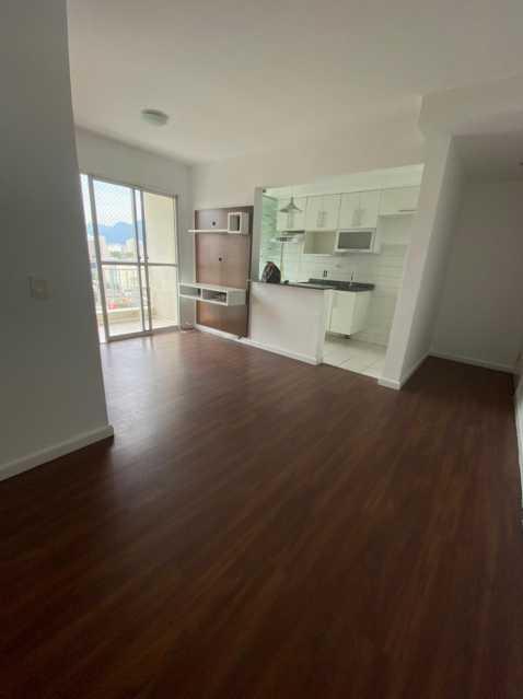 IMG-20210301-WA0018 - Apartamento 2 quartos à venda Cachambi, Rio de Janeiro - R$ 330.000 - MEAP21142 - 1