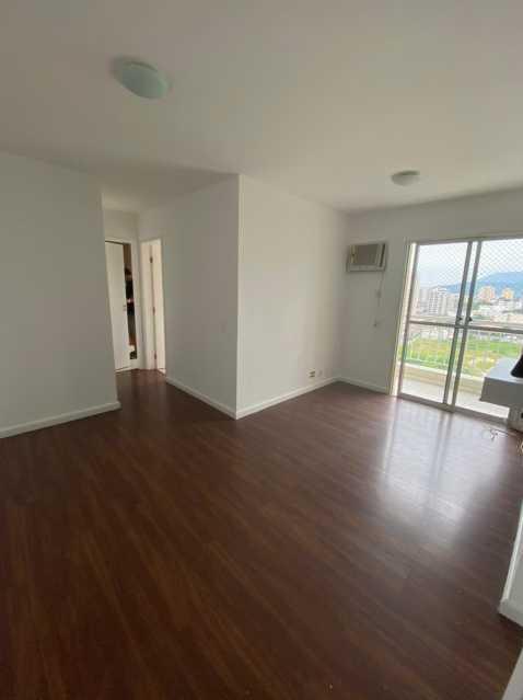 IMG-20210301-WA0019 - Apartamento 2 quartos à venda Cachambi, Rio de Janeiro - R$ 330.000 - MEAP21142 - 3