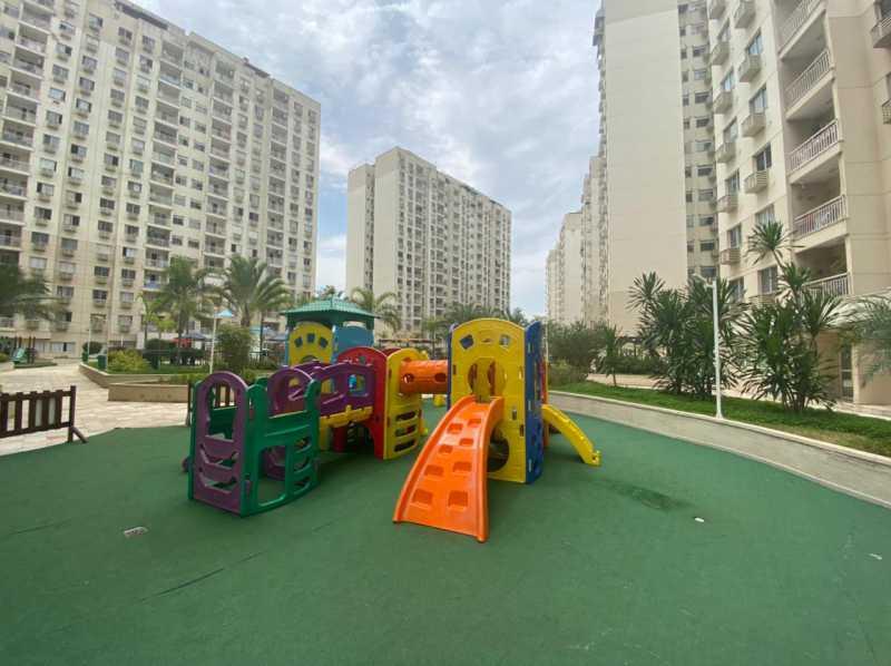 IMG-20210301-WA0021 - Apartamento 2 quartos à venda Cachambi, Rio de Janeiro - R$ 330.000 - MEAP21142 - 14