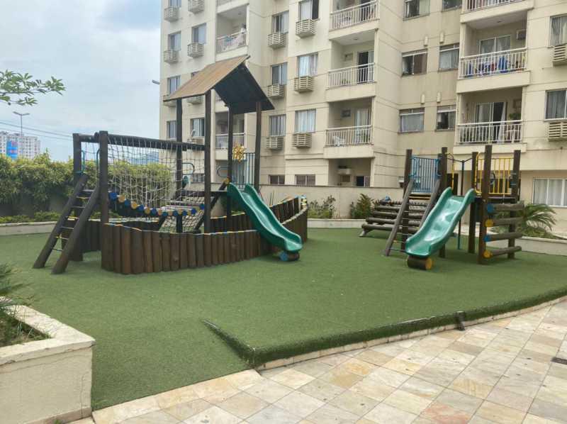 IMG-20210301-WA0023 - Apartamento 2 quartos à venda Cachambi, Rio de Janeiro - R$ 330.000 - MEAP21142 - 15