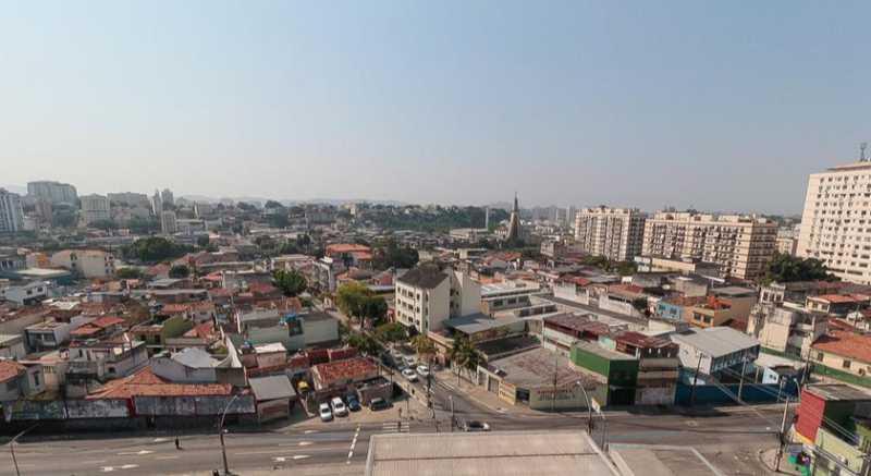 1 - VISTA DO IMÓVEL - Apartamento 2 quartos à venda Engenho Novo, Rio de Janeiro - R$ 220.000 - MEAP21143 - 7
