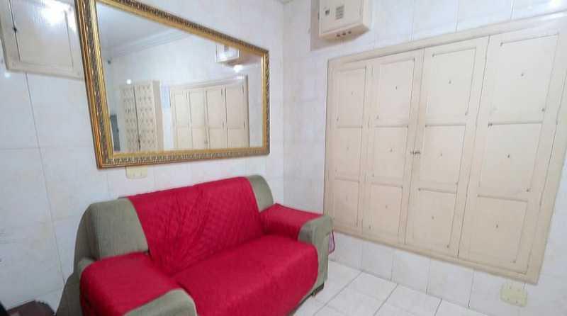 6 - SALA - Apartamento 2 quartos à venda Engenho Novo, Rio de Janeiro - R$ 220.000 - MEAP21143 - 5