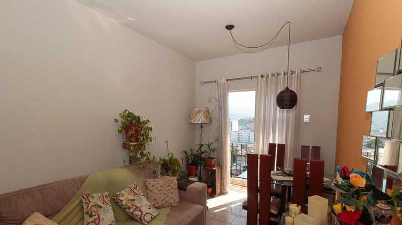 8 - SALA - Apartamento 2 quartos à venda Engenho Novo, Rio de Janeiro - R$ 220.000 - MEAP21143 - 4