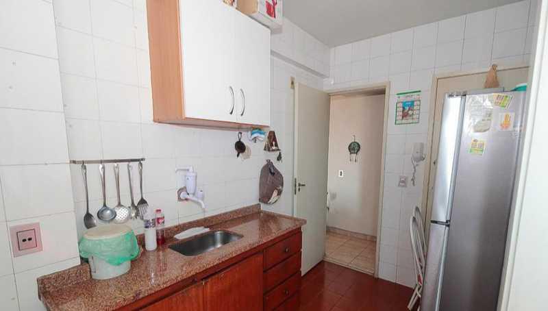 16 - COZINHA - Apartamento 2 quartos à venda Engenho Novo, Rio de Janeiro - R$ 220.000 - MEAP21143 - 16