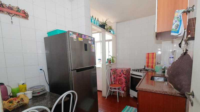17 - COZINHA E COPA - Apartamento 2 quartos à venda Engenho Novo, Rio de Janeiro - R$ 220.000 - MEAP21143 - 17