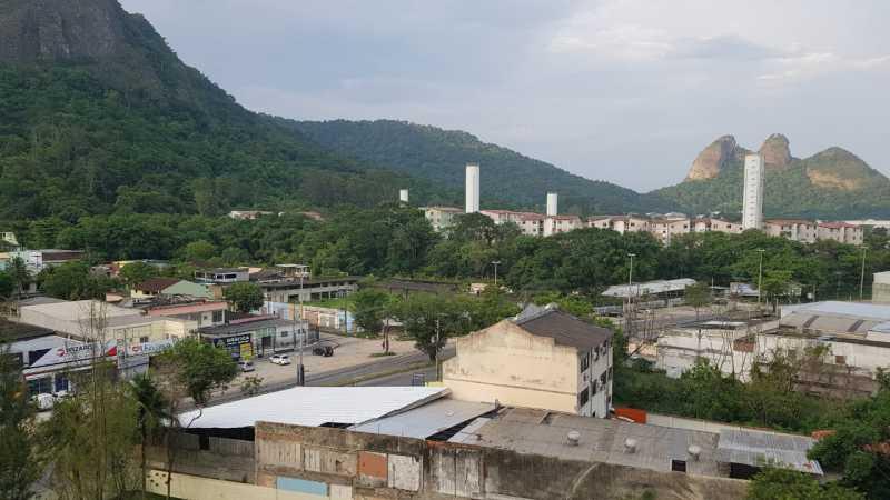 03 - Apartamento 2 quartos à venda Curicica, Rio de Janeiro - R$ 279.000 - FRAP21652 - 4