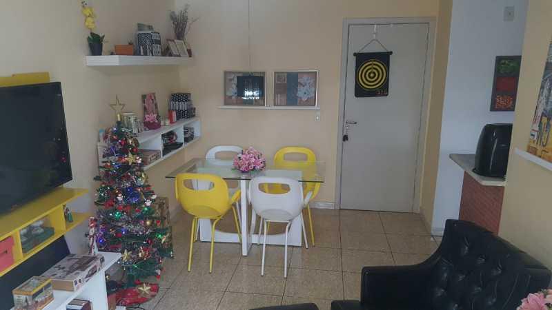 06 - Apartamento 2 quartos à venda Curicica, Rio de Janeiro - R$ 279.000 - FRAP21652 - 7