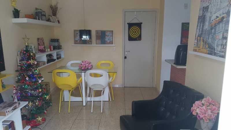 07 - Apartamento 2 quartos à venda Curicica, Rio de Janeiro - R$ 279.000 - FRAP21652 - 8