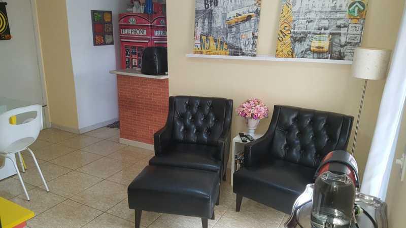 08 - Apartamento 2 quartos à venda Curicica, Rio de Janeiro - R$ 279.000 - FRAP21652 - 9