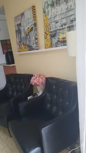 09 - Apartamento 2 quartos à venda Curicica, Rio de Janeiro - R$ 279.000 - FRAP21652 - 10