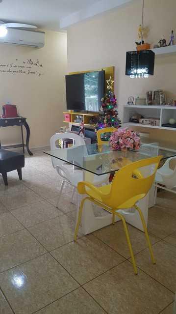 10 - Apartamento 2 quartos à venda Curicica, Rio de Janeiro - R$ 279.000 - FRAP21652 - 11