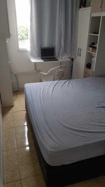 11 - Apartamento 2 quartos à venda Curicica, Rio de Janeiro - R$ 279.000 - FRAP21652 - 12