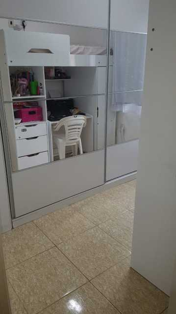 12 - Apartamento 2 quartos à venda Curicica, Rio de Janeiro - R$ 279.000 - FRAP21652 - 13