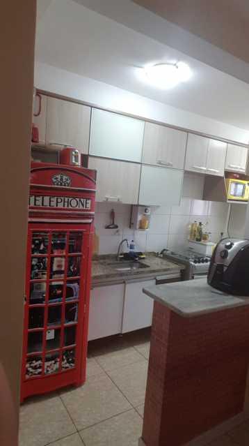 14 - Apartamento 2 quartos à venda Curicica, Rio de Janeiro - R$ 279.000 - FRAP21652 - 15