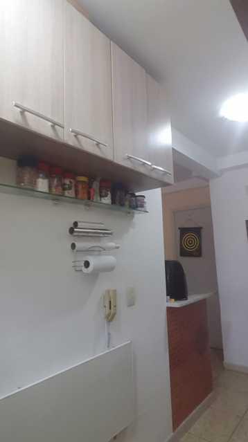 17 - Apartamento 2 quartos à venda Curicica, Rio de Janeiro - R$ 279.000 - FRAP21652 - 18