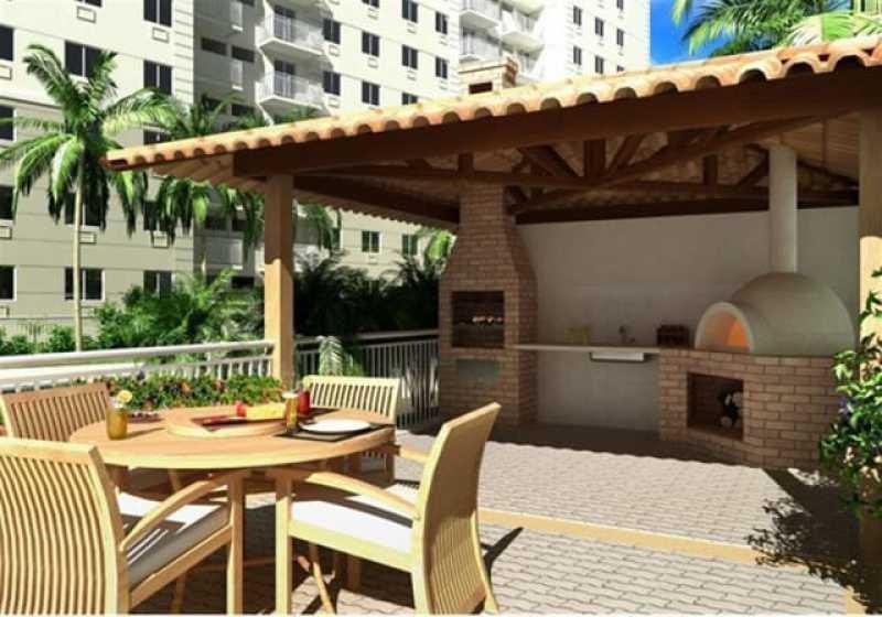19 - Apartamento 2 quartos à venda Curicica, Rio de Janeiro - R$ 279.000 - FRAP21652 - 20