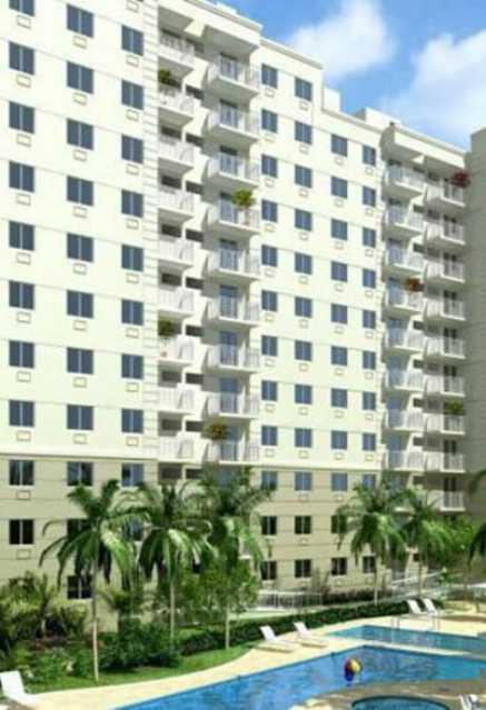 21 - Apartamento 2 quartos à venda Curicica, Rio de Janeiro - R$ 279.000 - FRAP21652 - 22