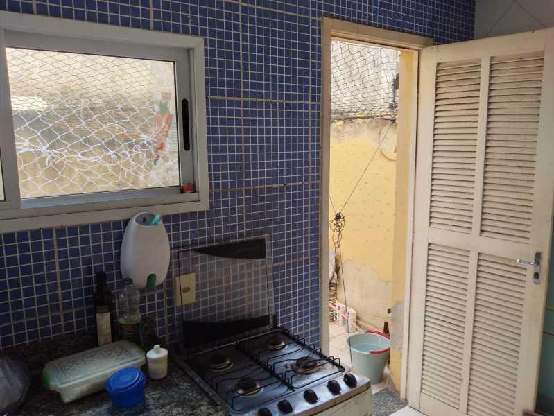 20210302_090759 - Casa de Vila 2 quartos à venda Praça Seca, Rio de Janeiro - R$ 200.000 - FRCV20029 - 4