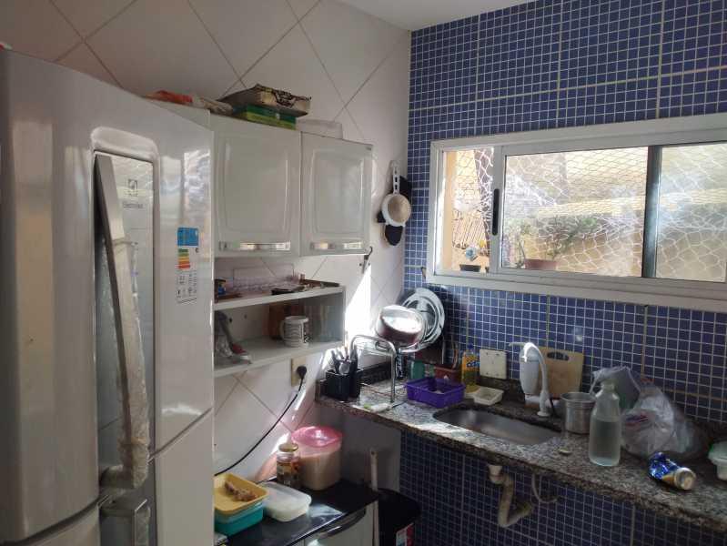 20210302_090808 - Casa de Vila 2 quartos à venda Praça Seca, Rio de Janeiro - R$ 200.000 - FRCV20029 - 5